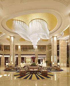 保利酒店管理有限公司