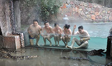 南京汤山紫清湖旅游温泉度假区