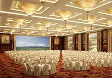 安徽蚌埠龙子湖迎宾馆
