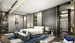 南京景枫万豪酒店