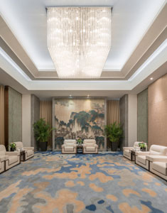 中国光谷科技会展中心