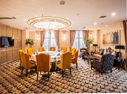 杭州长安宴酒店管理公司