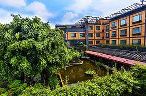 成都黉台酒店(集团)管理有限公司