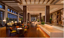唐山香格里拉大酒店