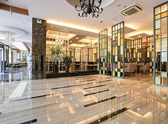 潍坊古点会酒店管理公司