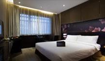 成都木莲庄酒店