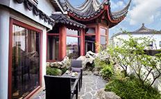 苏州吴宫泛太平洋酒店