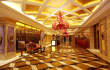 惠安县达利世纪酒店有限公司