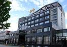 上海康桥凯莱酒店