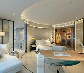 西安金磐酒店管理有限责任公司