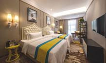 深圳爱琴海浪漫艺术酒店有限公司