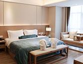 成都建工集团旅游有限公司天府时代国际酒店