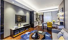 上海方隅公寓管理有限公司