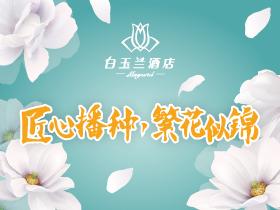锦江之星白玉兰酒店